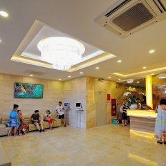 Boss Hotel Nha Trang Нячанг банкомат