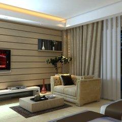 Отель Aquasis Deluxe Resort & Spa - All Inclusive комната для гостей
