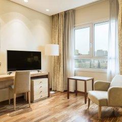 Hotel ILUNION Pio XII удобства в номере