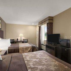 Отель Quality Inn & Suites Glenmont - Albany South комната для гостей фото 5