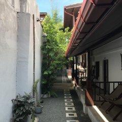 Отель Samaya Fort фото 6