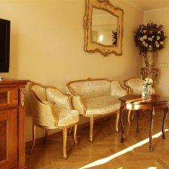 Отель Residence Green Lobster Чехия, Прага - 1 отзыв об отеле, цены и фото номеров - забронировать отель Residence Green Lobster онлайн комната для гостей фото 4