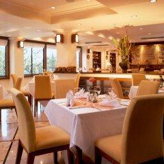 Отель Horseshoe Point Pattaya питание фото 3