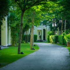 Отель KOI Resort and Spa Hoi An фото 8