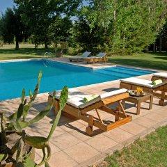 Отель Algodon Wine Estates and Champions Club Сан-Рафаэль бассейн