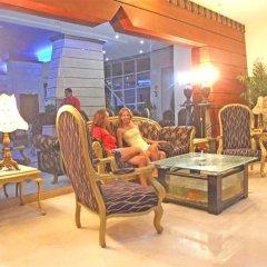 Отель King Tut Aqua Park Beach Resort - All Inclusive интерьер отеля