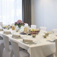 Отель Campanile Centrum Вроцлав помещение для мероприятий фото 2