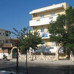 Отель Stavroula Apartments Греция, Кос - отзывы, цены и фото номеров - забронировать отель Stavroula Apartments онлайн парковка