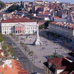 Апартаменты City Stays Alegria Apartments Лиссабон городской автобус