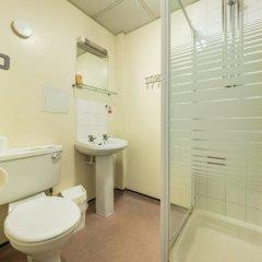 Отель LSE Bankside House Великобритания, Лондон - 2 отзыва об отеле, цены и фото номеров - забронировать отель LSE Bankside House онлайн ванная фото 2