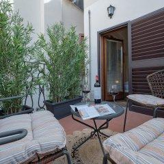 Отель Pergola Exclusive балкон