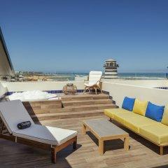 Отель Ocean El Faro Resort - All Inclusive Доминикана, Пунта Кана - отзывы, цены и фото номеров - забронировать отель Ocean El Faro Resort - All Inclusive онлайн балкон