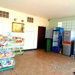 Отель B. B. Mansion Таиланд, Краби - отзывы, цены и фото номеров - забронировать отель B. B. Mansion онлайн банкомат