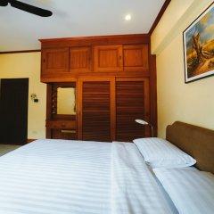Отель 5 Bedrooms Pool Villa Behind Phuket Z00 Таиланд, Бухта Чалонг - отзывы, цены и фото номеров - забронировать отель 5 Bedrooms Pool Villa Behind Phuket Z00 онлайн комната для гостей фото 4