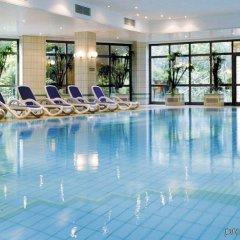 Гостиница Рэдиссон Лазурная бассейн