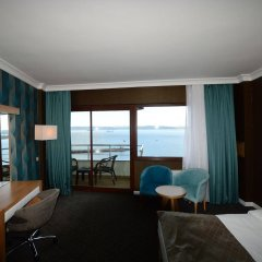 Akol Hotel Турция, Канаккале - отзывы, цены и фото номеров - забронировать отель Akol Hotel онлайн комната для гостей фото 3