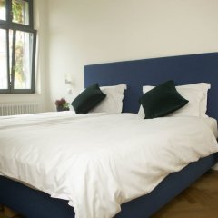 Апартаменты Berlin Base Apartments - KREUZBERG комната для гостей фото 4