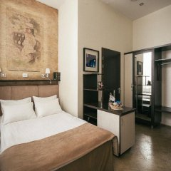 Гостиница Невский Форум 4* Стандартный номер с различными типами кроватей фото 3