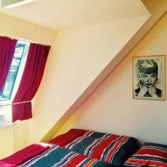 Отель a&t Holiday Hostel Австрия, Вена - 9 отзывов об отеле, цены и фото номеров - забронировать отель a&t Holiday Hostel онлайн комната для гостей фото 4