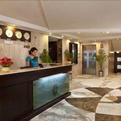 Отель Saptagiri Индия, Нью-Дели - отзывы, цены и фото номеров - забронировать отель Saptagiri онлайн фото 7