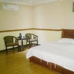 Good Conception Hotel комната для гостей фото 3