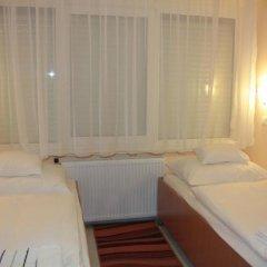 Tisza Corner Hotel комната для гостей
