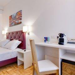 Отель Апарт-Отель Dolce Luxury Rooms Италия, Рим - отзывы, цены и фото номеров - забронировать отель Апарт-Отель Dolce Luxury Rooms онлайн удобства в номере