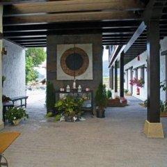 Отель El Abuelo De La Cachava фото 4