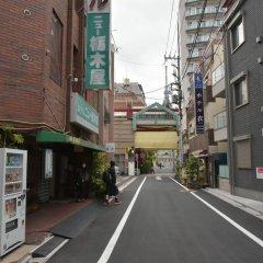 Отель New Tochigiya Япония, Токио - отзывы, цены и фото номеров - забронировать отель New Tochigiya онлайн фото 3