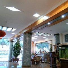 Отель Pho Hien Star Hotel Вьетнам, Халонг - отзывы, цены и фото номеров - забронировать отель Pho Hien Star Hotel онлайн питание фото 2