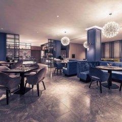 Отель Mercure Shanghai Royalton гостиничный бар