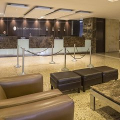Отель InterContinental Medellin интерьер отеля фото 3