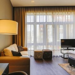 Отель Medusa Gdansk Гданьск комната для гостей фото 5