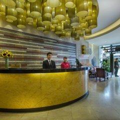 Oriental Suite Hotel & Spa фото 5