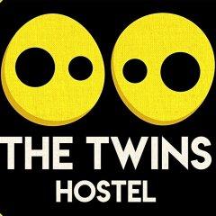 Отель The Twins Hostel Таиланд, Бангкок - отзывы, цены и фото номеров - забронировать отель The Twins Hostel онлайн с домашними животными