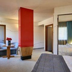 Отель Albornoz Palace Hotel Spoleto Италия, Сполето - отзывы, цены и фото номеров - забронировать отель Albornoz Palace Hotel Spoleto онлайн фото 8