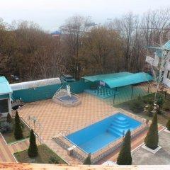 Гостиница Комплекс мини-гостиниц «Дженнет» бассейн