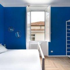 Апартаменты Vatican Stylish Apartment комната для гостей фото 3