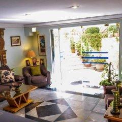 Отель Prestige Hotel Suites Иордания, Амман - отзывы, цены и фото номеров - забронировать отель Prestige Hotel Suites онлайн интерьер отеля фото 2