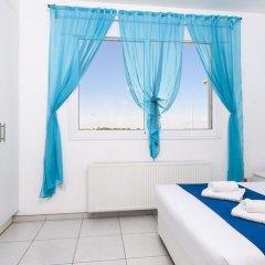 Отель Avra Villa #22 комната для гостей фото 4