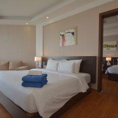 Отель Dessole Sea Lion Nha Trang Resort Кам Лам фото 15