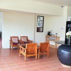 Отель Lamai Wanta Beach Resort интерьер отеля