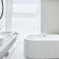 Отель Grand Hyatt Athens Греция, Афины - отзывы, цены и фото номеров - забронировать отель Grand Hyatt Athens онлайн ванная