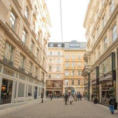 Отель High Street Suites Вена фото 3