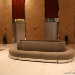 Отель Intercontinental Lagos Лагос сейф в номере