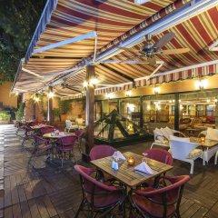 Grand Yavuz Sultanahmet Турция, Стамбул - 1 отзыв об отеле, цены и фото номеров - забронировать отель Grand Yavuz Sultanahmet онлайн питание фото 2