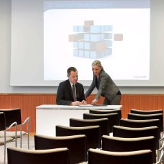 Отель Novotel Zurich City-West Швейцария, Цюрих - 9 отзывов об отеле, цены и фото номеров - забронировать отель Novotel Zurich City-West онлайн помещение для мероприятий