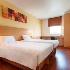 Отель ibis Pattaya Таиланд, Паттайя - 2 отзыва об отеле, цены и фото номеров - забронировать отель ibis Pattaya онлайн комната для гостей фото 2
