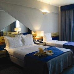 Hotel 3K Barcelona комната для гостей фото 6