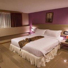 Отель Retro 39 Hotel Таиланд, Бангкок - отзывы, цены и фото номеров - забронировать отель Retro 39 Hotel онлайн комната для гостей